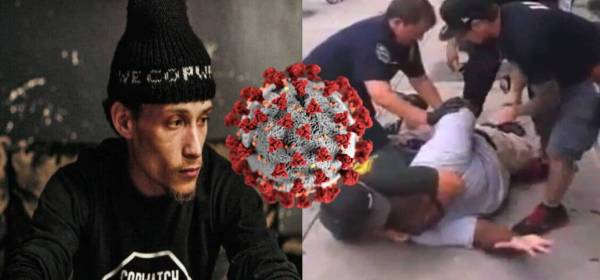 Ramsey Orta is Sick while Battling Covid-19 Threats